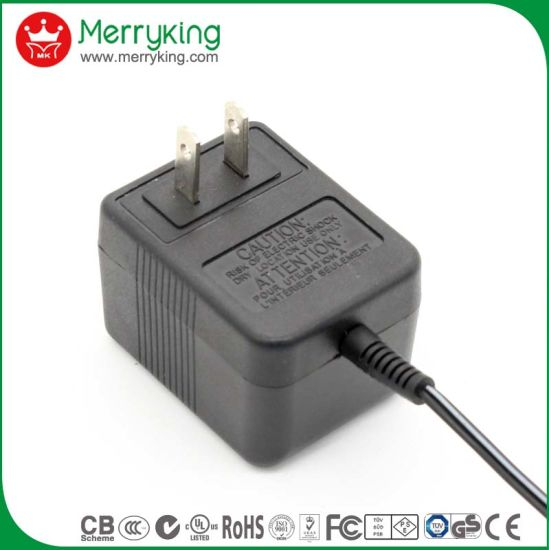 12V Volt Universal Linear AC DC Transformer Power Adapter pictures & photos