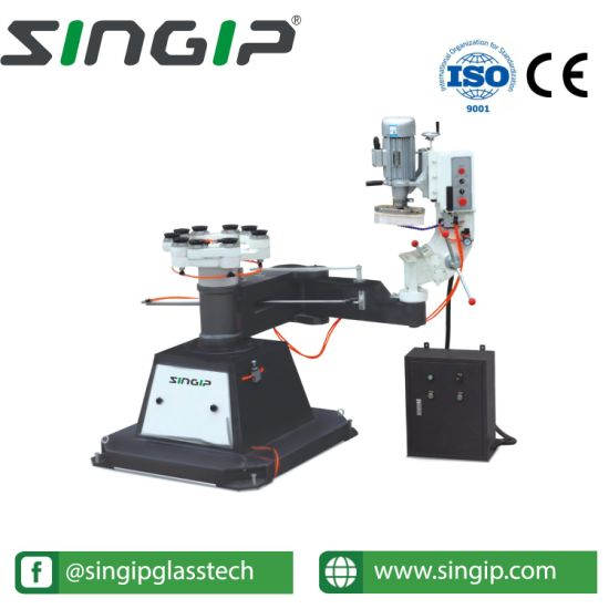 Furniture Shape Edging and Polishing Machine Glass Machine