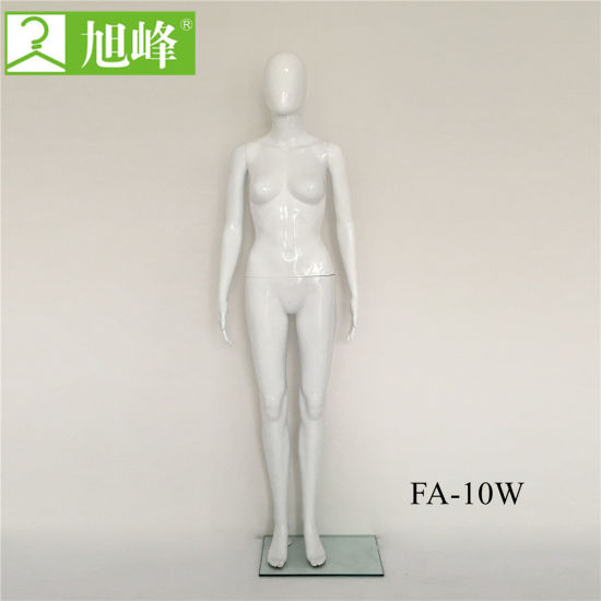 China Wholesale New Type Cheap Cheap Cheap Full Body Mannequin For