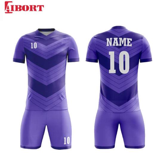 Aibort Wholesale New Model Custom Soccer Jersey (J-SC029 (2))