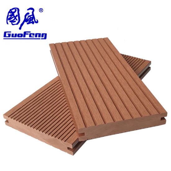 Factory Price WPC Board Wood Plastic Composite For Outdoor Furniture