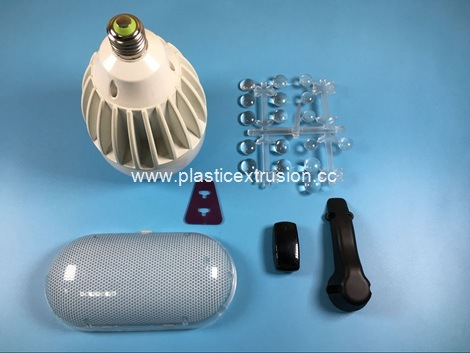 Best Price Plastic Injection Accessories Plastic Product Parts for Lamp Cover