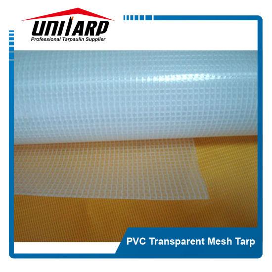 Tarpaulin Extra Heavy Duty PVC Fabric 650gsm Tarp Truck Trailer Boat Cover