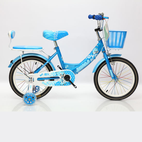 China 2017 New Model Child Bicycle Kids Bike Baby Cycle for Sale ...