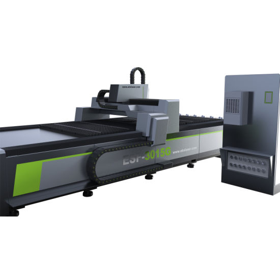 Fiber Laser Cutting Machine pictures & photos