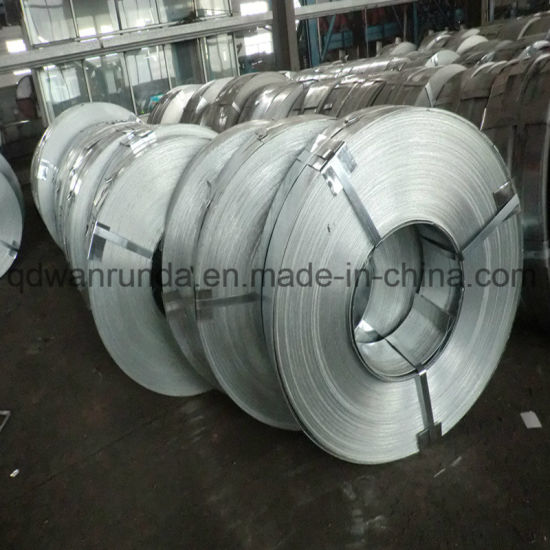 Round Galvanized Steel Pipe Use for Furniture/Ornament/Advertisement pictures & photos