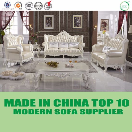 china luxury european royal italian leather chesterfield living room