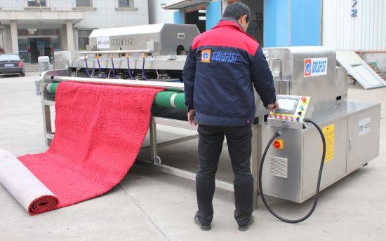 Industrial Carpet Washing Machine for Chelaning Shop