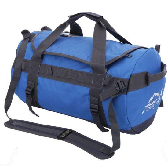 Factoryoutdoors Gym Duffle Bag Base Camp Duffle Bag