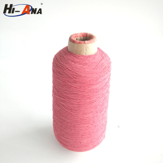 Our Factories 20 Years′experience Cheaper Elastic Sewing Thread pictures & photos