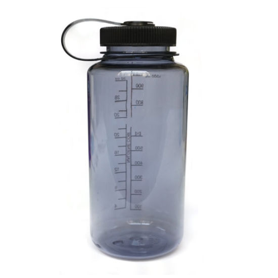 Wide Mouth Travel Mug BPA-Free Plascit Sports Water Bottle pictures & photos