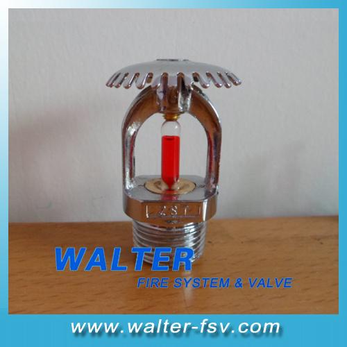 Wholesale Price Fire Fighting Sprinklers Types, Brass Fire Sprinkler