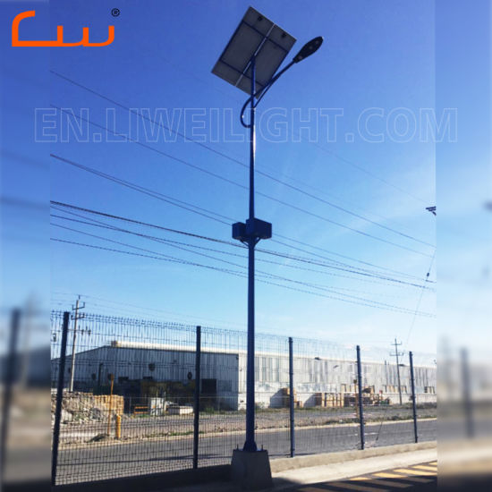 60W Luminaire Lighting LED Street Light Outdoor pictures & photos
