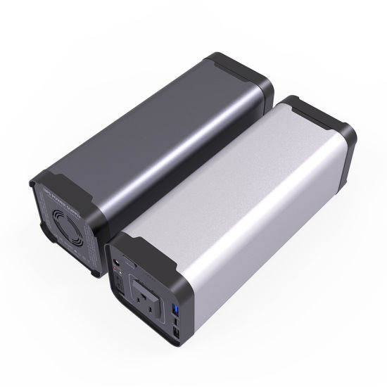 China Supplier New Arrival Portable Power Bank Car Jump Starter