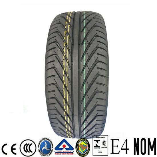 Wholesale Radial Car Tires / SUV /PCR Tyres / UHP Tire (205/40ZR17, 225/45ZR17, 225/35ZR18, 255/45ZR18, 265/35ZR18)