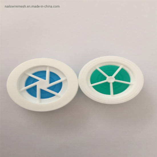 Factory Wholesale Different Colors Breathing Valves Apply to KN95 Face Mask