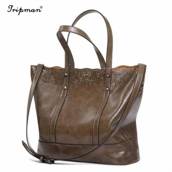 24285bcb22 China Luxury Leather Women Handbag Vintage Lady Bag Ladies Designer ...