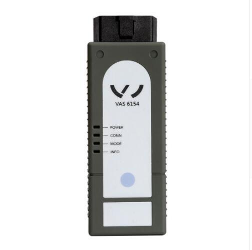 New WiFi VAS6154 Odis 4.3.3 VAG Diagnostic Tool for VW Audi Skoda