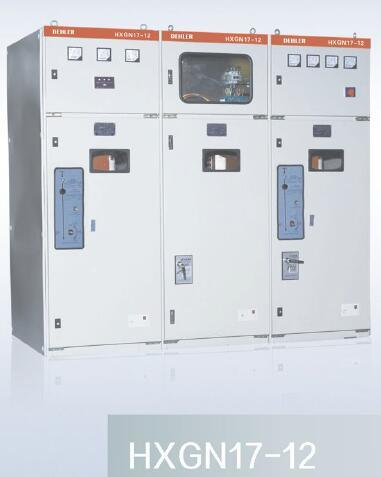High-Quality AC Indoor Enclosed Switchgear