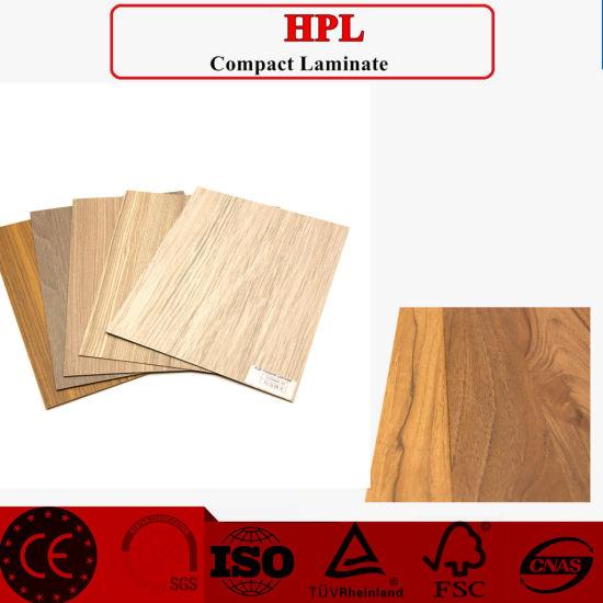 Delicieux Wood Grain HPL Sheet Used For Door Skin. Cabinet