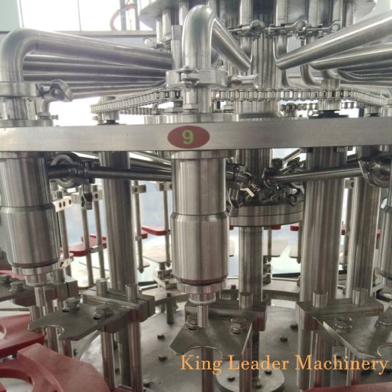 5L Bottle Pure Water Filling Equipment