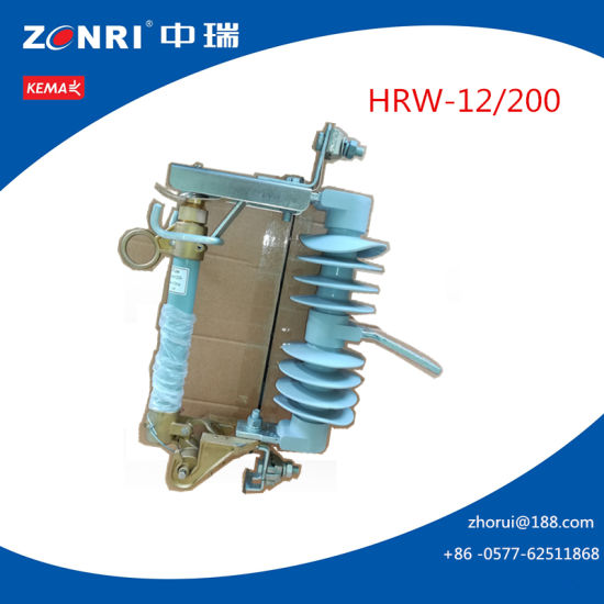 Zonri Factory Supply 12kv 100A Fuse Cut out pictures & photos
