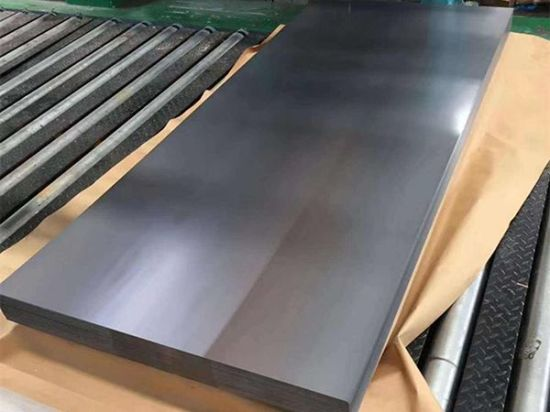 Steel Plate with Stock Competitive Price