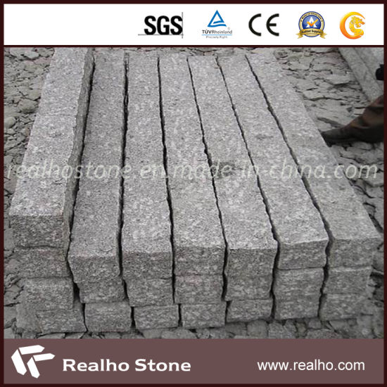 Cheap Price G341 Curb Stone for Paving