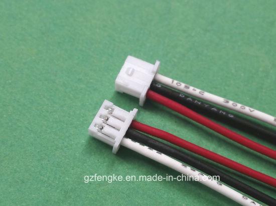 Pin Wiring Harness Connector Terminals - Wiring Schematics