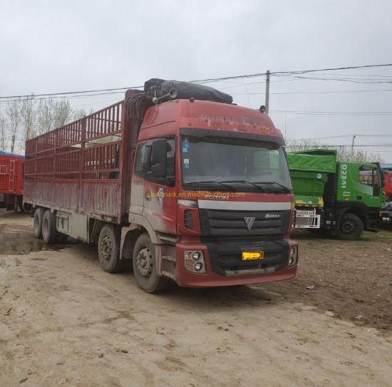 Used Heavy Duty Truck In China Steering On The Left On Sale China Used Dump Truck Used Trucks