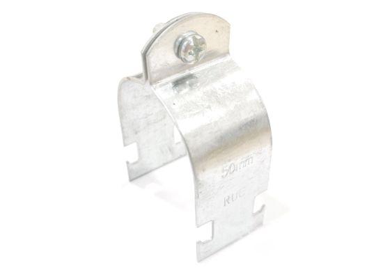 Abrazadera Unistruc Under IEC61386