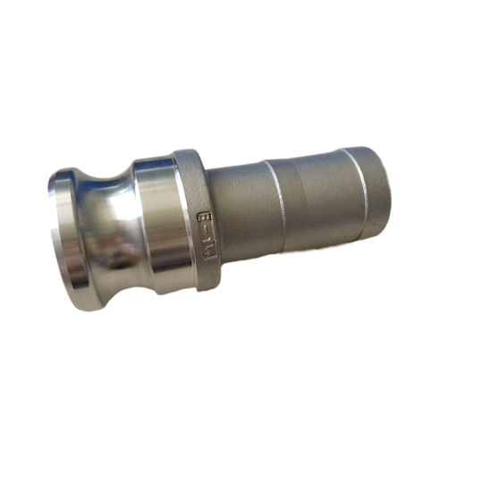 Stainless Steel Camlock Quick Coupling for Pipe Fitting