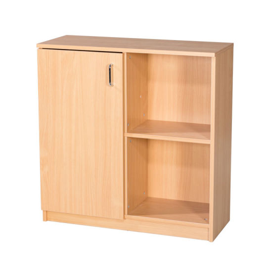 China Simple Design Office Furniture Stationary Cabinet Small Size Filing Cabinet Wooden China Wooden Storage Box Wooden Box Storage