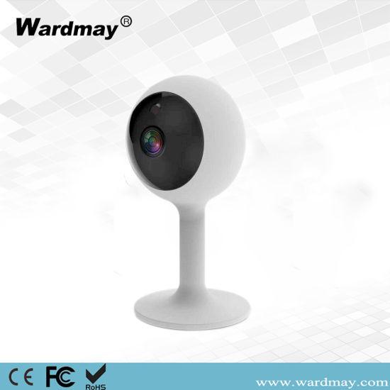Wardmay Wholesale 1MP/2MP/3.0MP Mini Wireless WiFi IP CCTV Security Camera From CCTV Camera Top Supplier
