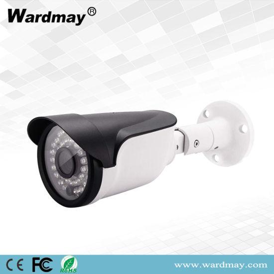 2MP 1080P AHD Outdoor Camera Bullet CCTV Security IR-CUT Waterproof Night Vision