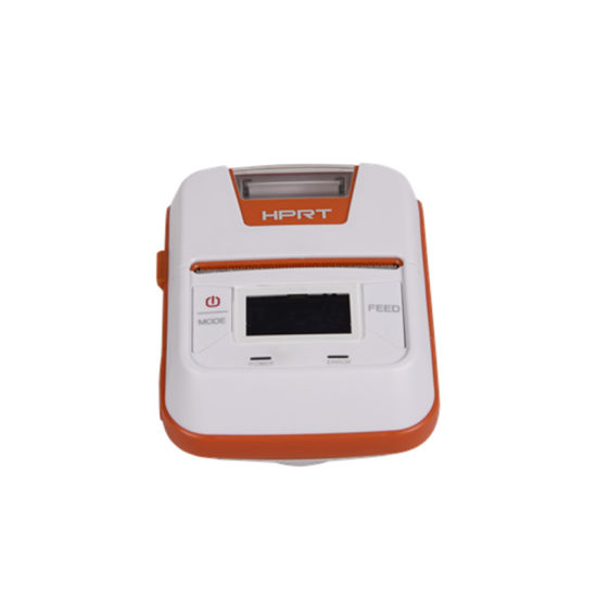 HM300-M2 2-Inch Portable Label Printer Support Mobile Printing