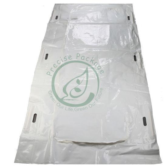 Mortuary Bag Non Woven Death PEVA Body Bag Dead