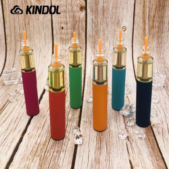 GMP Factory High Quality Vape Accessories Electronic Cigarette Cartridge Empty Vape