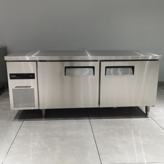 China Under Counter Chiller For Commercial Kitchen China Under Counter Chiller And Under Counter Refrigerator Price