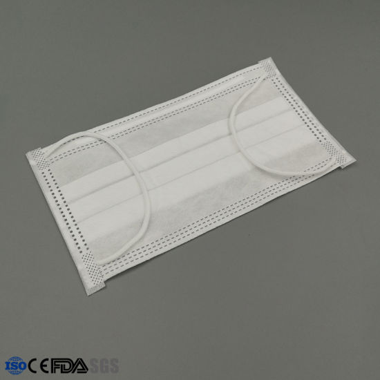 Disposable 3-Layer Face Mask