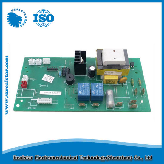 ISO13485 & IATF 16949 Certified PCB Assembly Supplier for Printed Circuit Board Circuit Board PCB Board PCB Rigid Flex Board 12L PCB