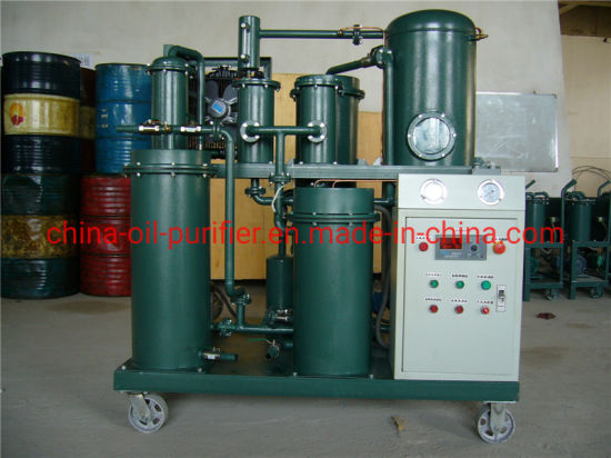 New Condition and 50L/Min Flow Used Engine Oil Machine in China