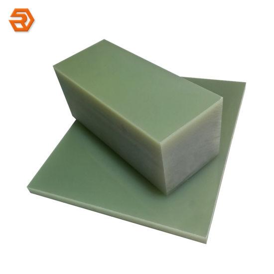 Fiberglass Insulation Material Fr4 / G10 Sheet