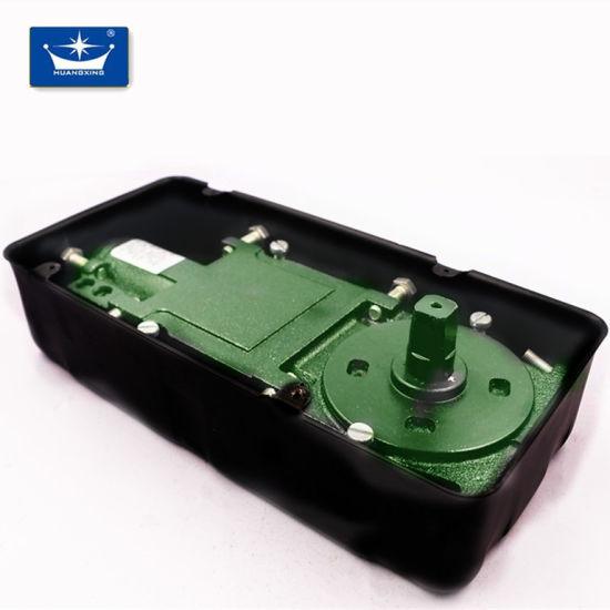 China Hydraulic Glass Door Closer China Mab 7300