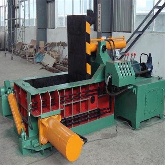 Hydraulic Metal Baler Machine Price