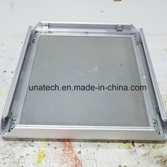Indoor A0 A1 A2 A3 A4 Size Snap up Alu  Profile Frame Light Box Backlit  Frame for Electrical Lift