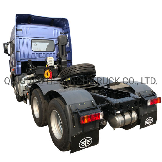 good quality heavy duty trucks/ Truck FAW/ Tractor truck