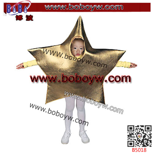 Christmas Products Party Costumes Birthday Halloween Child Toy Agent Service (B5018)