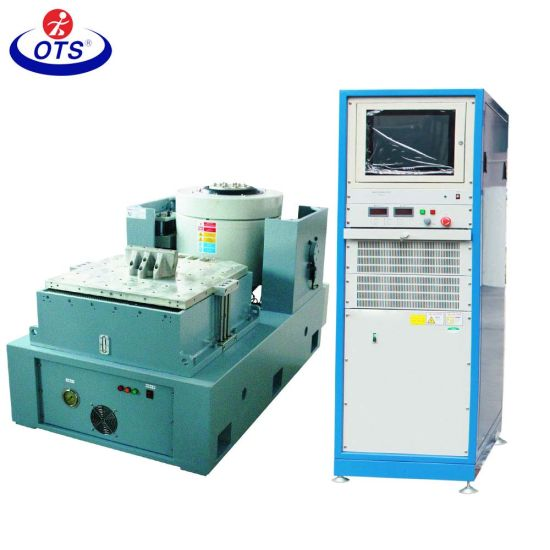 High Acceleration Xyz Axis Electrodynamic High Frequency Vibration Shaker Table