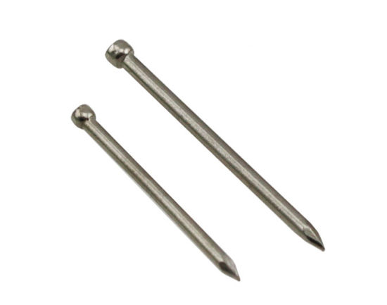 Iron Double Pointed Nail For Construction
